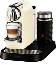 Nespresso CitiZ & Milk D121