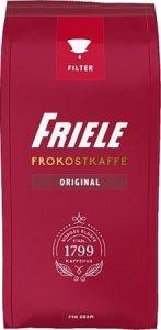 Friele Frokostkaffe filtermalt 250g 24 poser