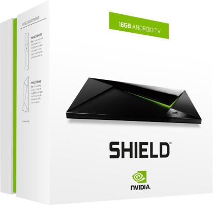 Nvidia Shield 16GB