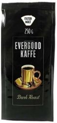 Evergood Filtermalt Dark 250g