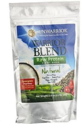 Sunwarrior Blend 500g