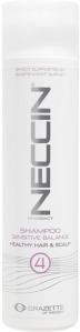 Neccin Shampoo Sensitive Balance nr. 4 250ml