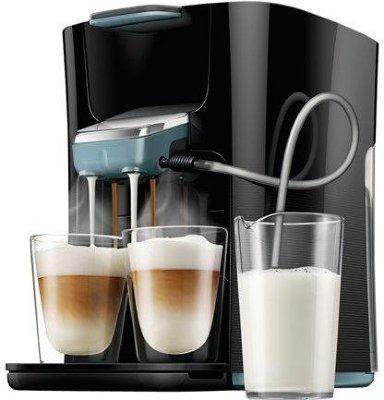 Philips Senseo Latte Duo HD7855