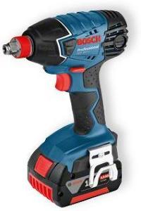 Bosch GDX 18 V-LI (2x4,0Ah)