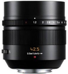 Panasonic Leica DG Nocticron 42.5mm f/1.2 ASPH
