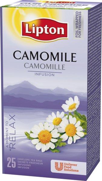 Lipton Kamomille 25 stk