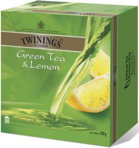 Grønn te 100stk