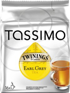Twinings Tassimo Earl Grey