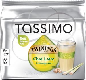 Twinings Chai Latte Lemongrass