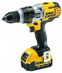 DeWalt DCD980M2 (2x4,0Ah)
