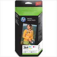 HP 364 Value Pack