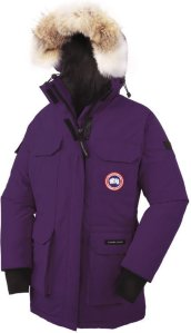 Canada Goose Expedition Parka (Dame)
