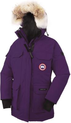 Canada Goose Expedition Parka (Dame)