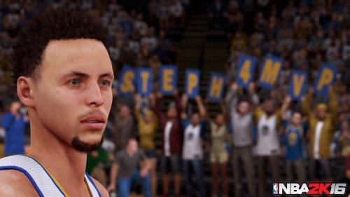 NBA 2K16 til Xbox 360