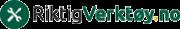RiktigVerktøy.no logo