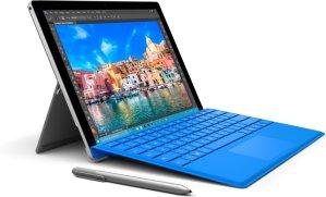 Microsoft Surface Pro 4 (7AX-00003)