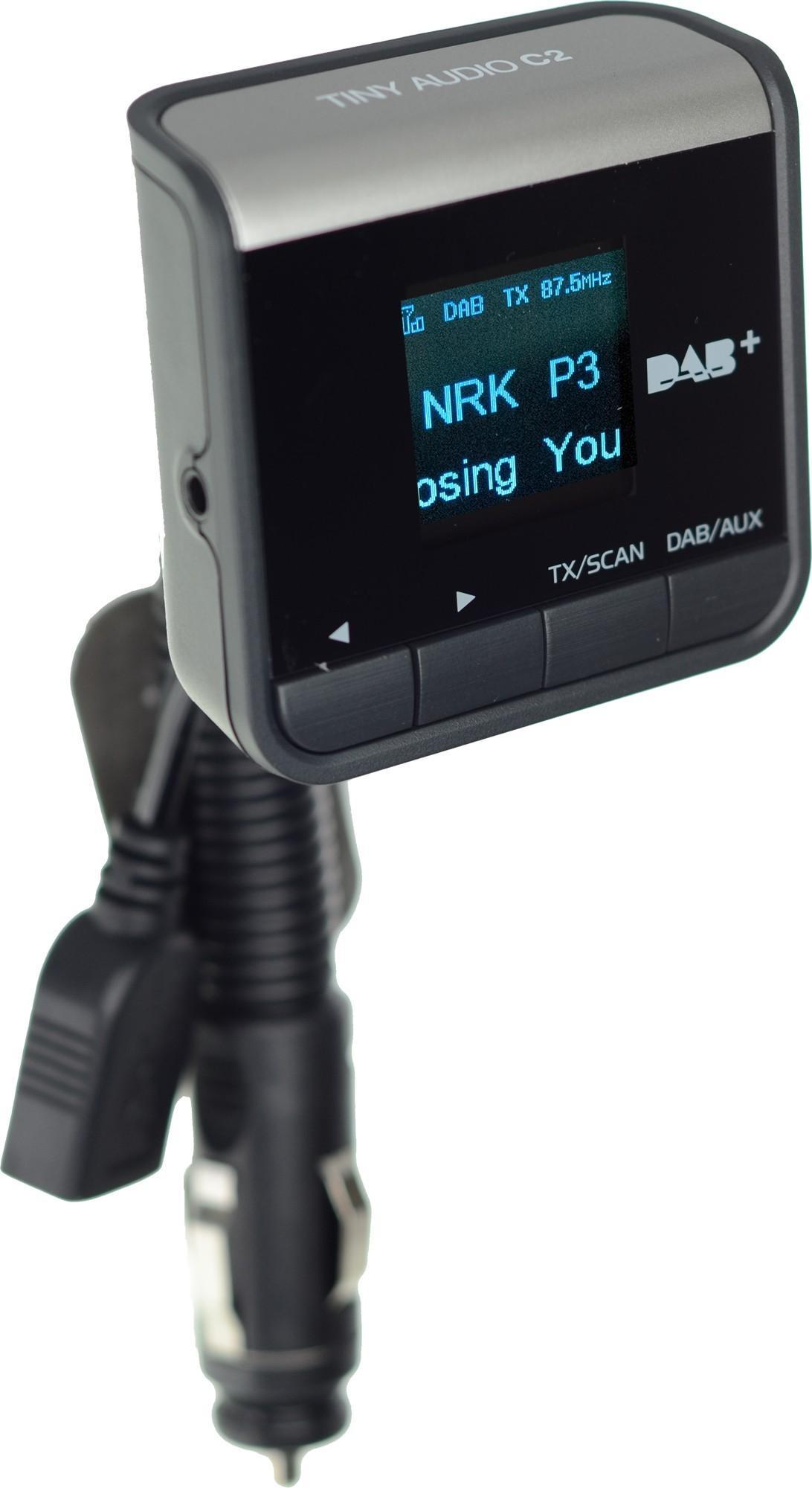 Ryddig Best pris på DAB-adapter, dab radio til bil, bilradio - Se priser BN-48