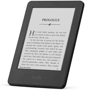 Amazon Kindle Touch 6""