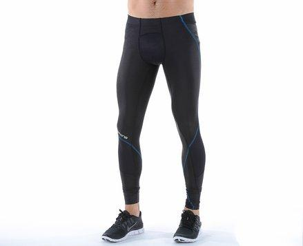 Skins A400 Coldblack Compression Tights (Herre)