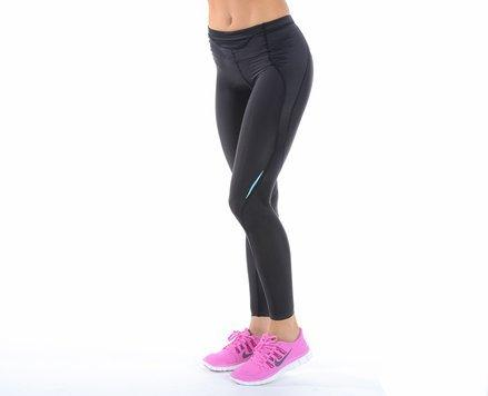 Skins A400 Coldblack Compression Tights (Dame)