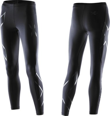 2XU Recovery Compression Tights (Dame)