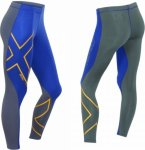 2XU Wind Defence Thermal Compression Tights (Dame)