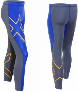 2XU Wind Defence Thermal Compression Tights (Herre)
