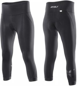 2XU 3/4 Compression Cycle Tights (Dame)