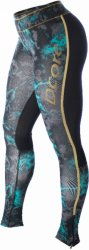 Dcore Spirit Tights (Dame)