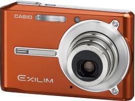 Casio Exilim EX-S600D