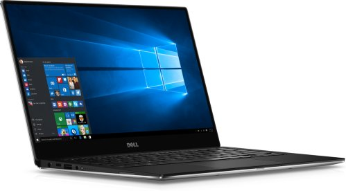 Dell XPS 13 9350-5666 (2015)