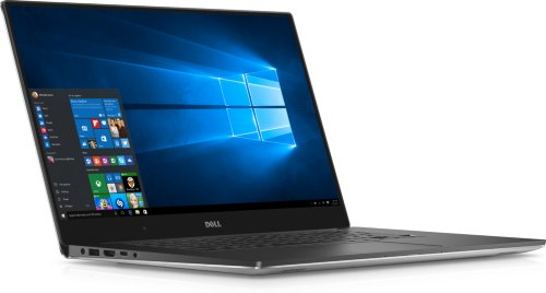 Dell XPS 15 9550-5642 (2015)