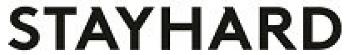 Stayhard.no logo