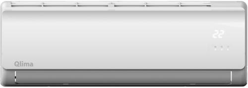 Qlima S-EL 48 varmepumpe