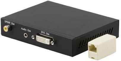 Deltaco HD01-2