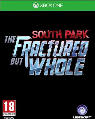 South Park: The Fractured But Whole til Xbox One