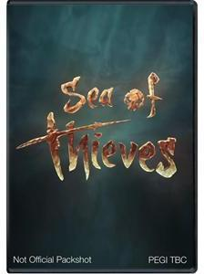 Sea of Thieves til PC