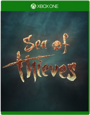 Sea of Thieves til Xbox One