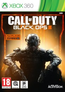 Call of Duty: Black Ops III til Xbox 360