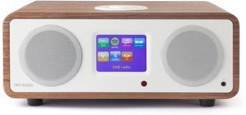 Tiny Audio Stereo
