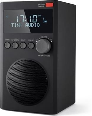 Tiny Audio Mono
