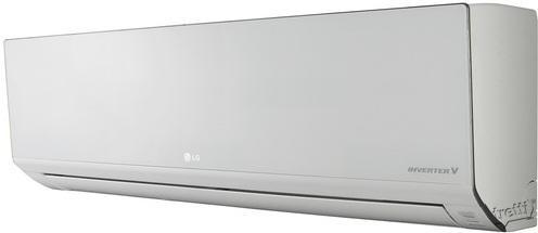 LG ArtCool White 9