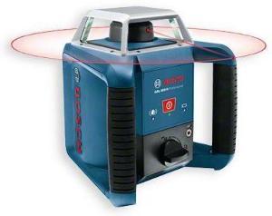 Bosch GRL400H rotasjonslaser