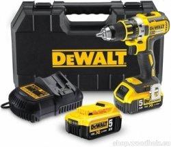 DeWalt DCD790P2 (2x5Ah)