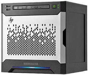 HP ProLiant Microserver GEN8 XE E3-1220LV2