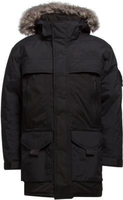 The North Face Mcmurdo Parka 2 (Herre)