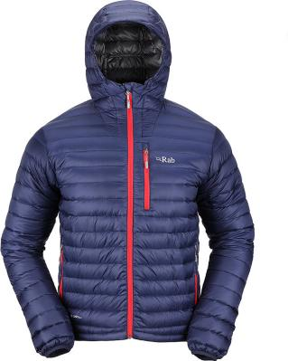 Rab Microlight Alpine Twilight (Herre)