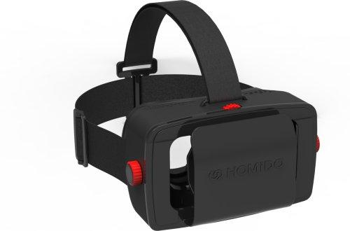 Homido VR