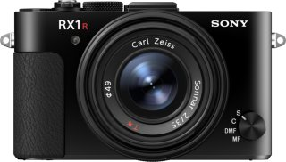 Cyber-shot RX1R II