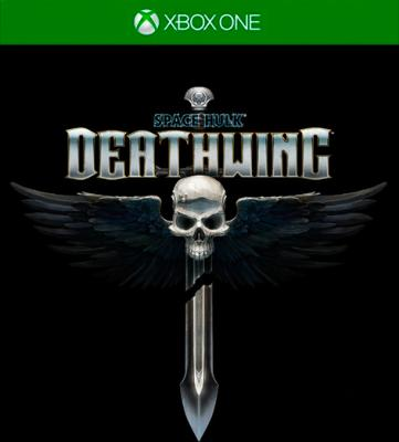 Space Hulk: Deathwing til Xbox One